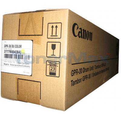CANON IR C5051 DRUM UNIT COLOR